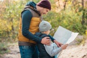 علّم أطفالك الاستمتاع باستخدام الخرائط بهذه النشاطات الخمسة