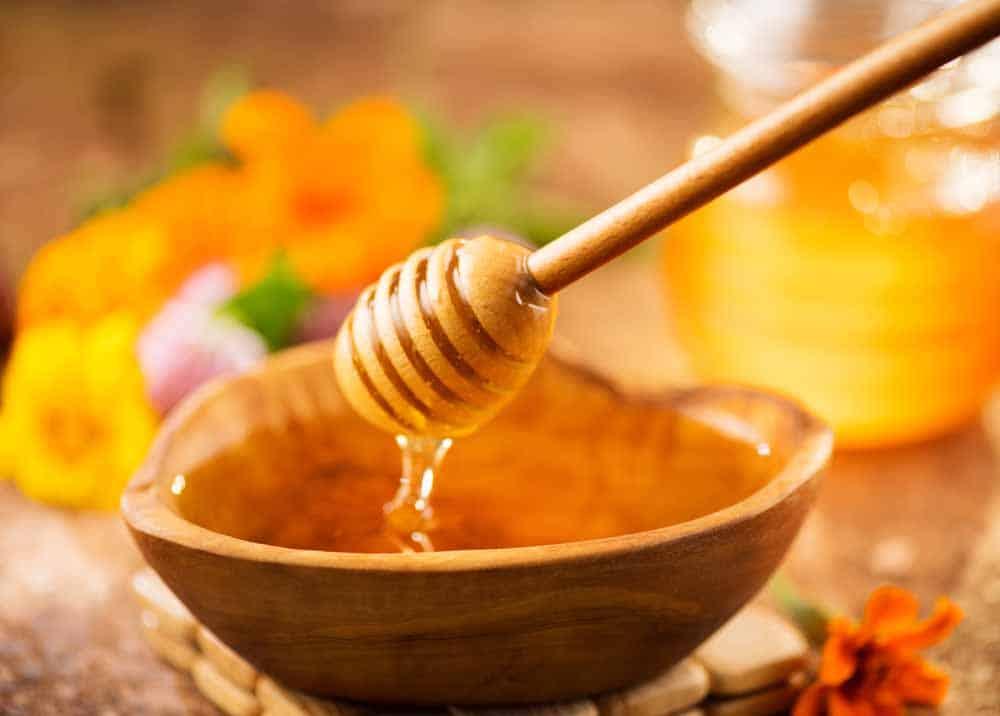قد يساعد العسل المحلّي في مقاومة الحساسية