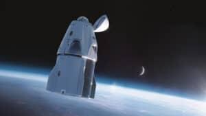 السياحة الفضائية: سبيس إكس تزود رواد الفضاء بإطلالة بانورامية