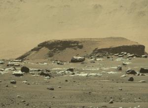 من الكوكب الأحمر: أول تقرير لحالة الطقس خارج كوكب الأرض
