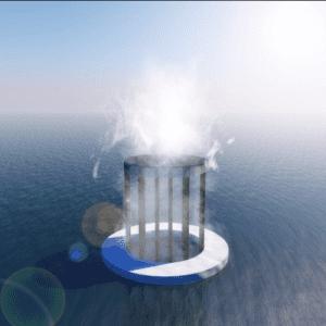الشمس تنقي ماء البحر: حل مشكلة شحّ مياه الشرب العالمية