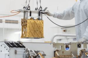 وكالة ناسا تنجح في توليد الأوكسجين على المريخ