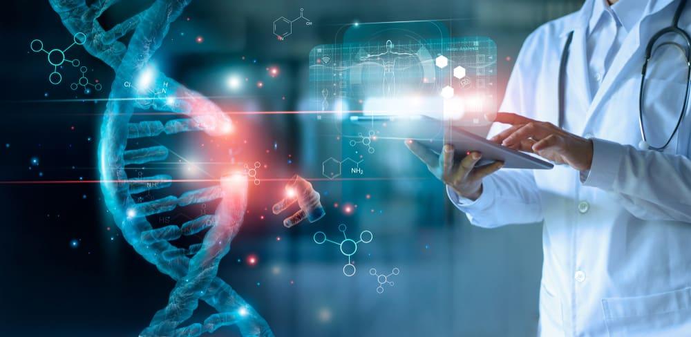 اختتام أعمال المؤتمر العالمي الافتراضي للطب الوراثي في السعودية