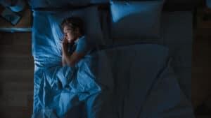 كيف تحصل على نوم عميق صحي؟
