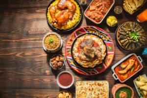 دليلك الأمثل حتى لا تشعر بالجوع في رمضان