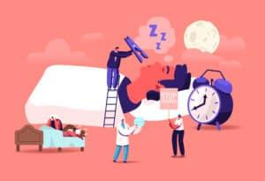 معاناة يومية: إليك طرق علاج الشخير الطبية والطبيعية