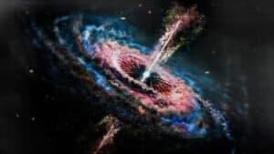 تشكّلان 95% من الكون: ما هي الطاقة المظلمة؟ والمادة المظلمة؟