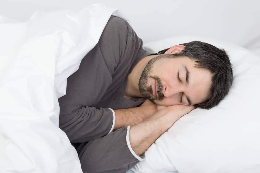 من أجل نومٍ عميق وهادئ: إليك علاج الجاثوم نهائياً