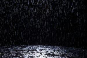 دراسة ترسم قابلية الكواكب للحياة اعتماداً على قطرات المطر