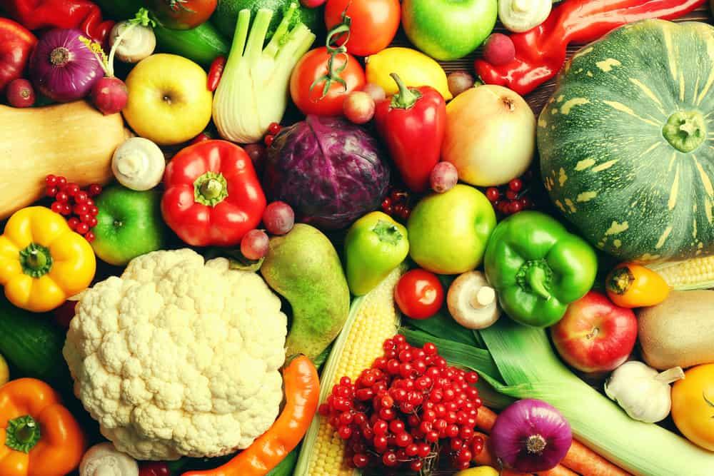 إليك النظام الغذائي الذي سيقيك من العطش في رمضان