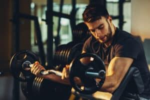 حافظ على لياقتك البدنية: النظام الغذائي لممارسة الرياضة في رمضان