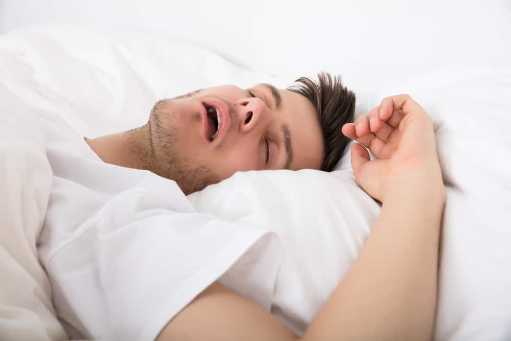 عن طريق تتبُّع نمط نومك: 5 تطبيقات تمنحك نوماً هادئاً