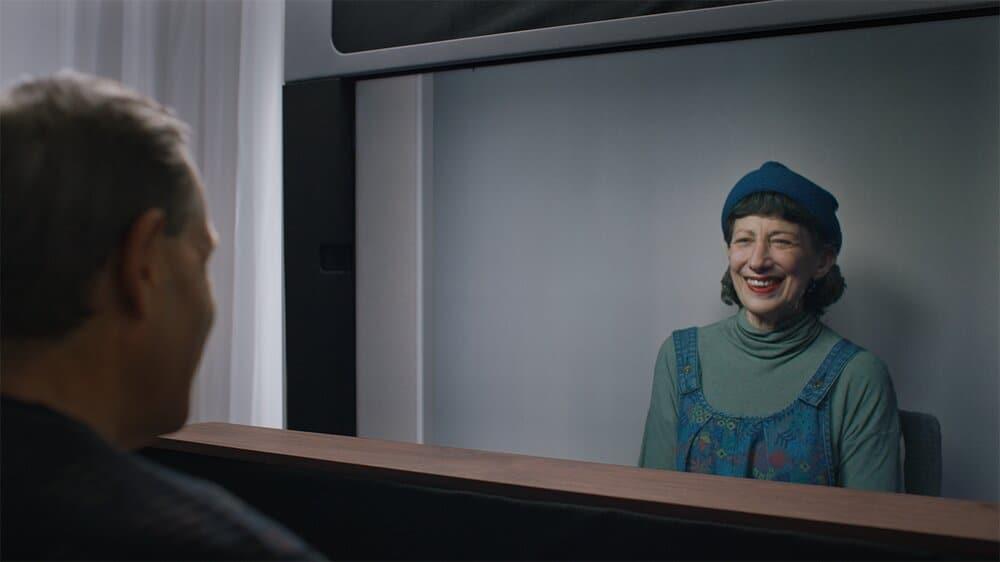 كأن المستخدمين في نفس الغرفة: أداة دردشة فيديو جديدة من جوجل