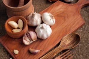 فوائد الثوم: تطال الجسم بأكمله علاوةً على إضفاء النكهة لأطباقك