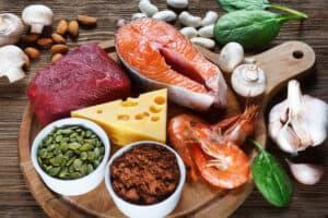 5 أنظمة غذائية يمكن أن تكون مميتة