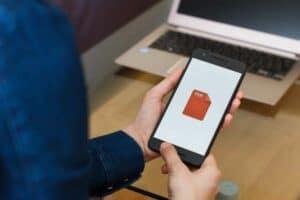 خطوات لتحويل ملف «بي دي إف» إلى صورة على هاتفك بسهولة