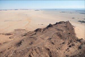الأقدم في العالم: كشف أثري جديد في السعودية