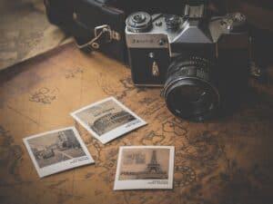 تثبّت الزمن وتخلّد الذكريات: كيف تعمل الكاميرا؟