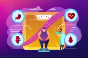 الوقاية من السمنة: خطواتٌ بسيطة لتحمي جسمك