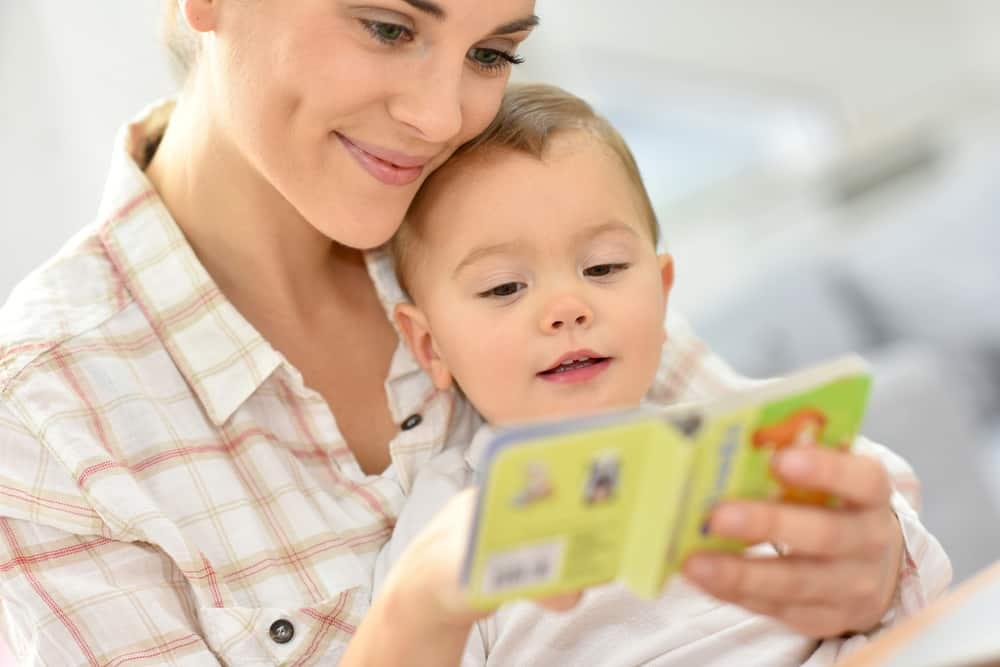 تعليم الطفل القراءة السريعة