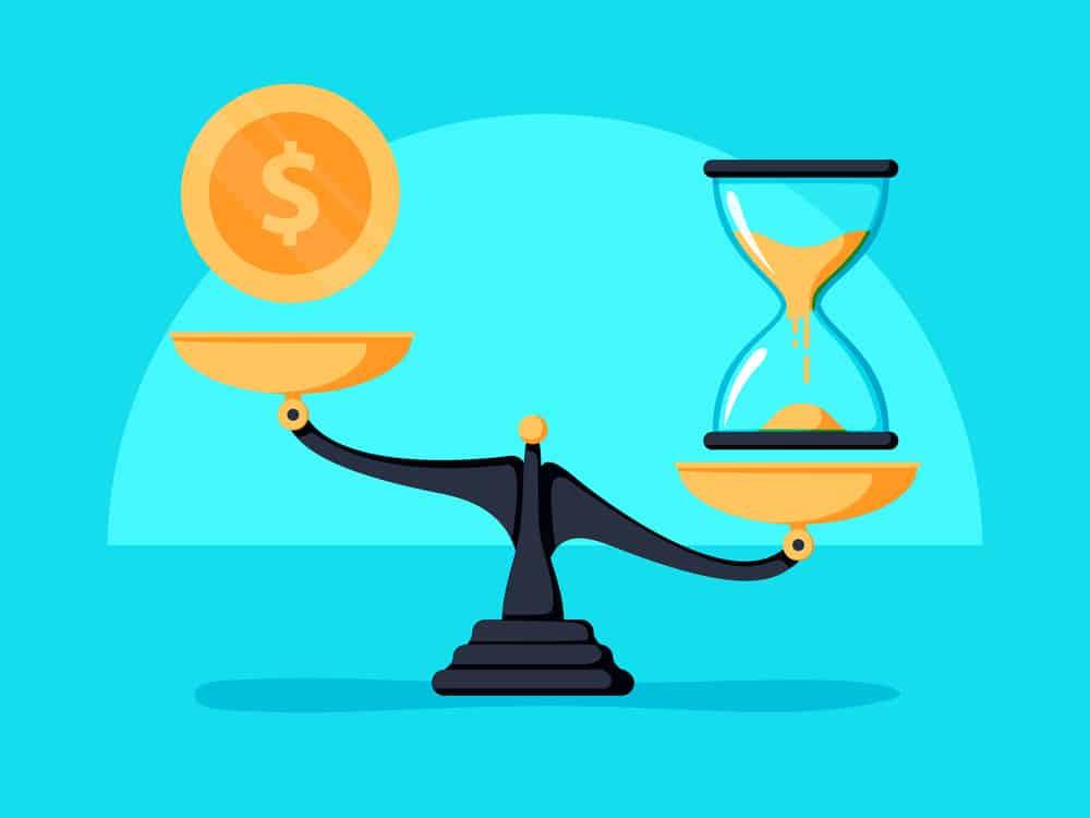 استثمار الوقت: عن كيفية التعامل مع أهم الأصول لديك