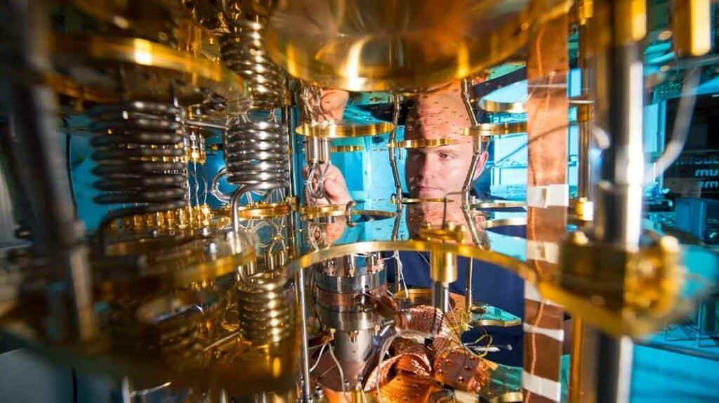 5 تطبيقات مستقبلية للكمبيوتر الكمومي