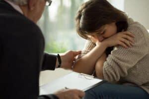 الإسعافات الأولية النفسية للتدخل خلال الأزمات