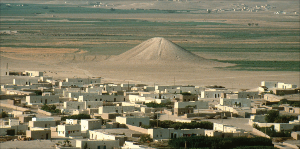 الأقدم في العالم: اكتشاف نصب تذكاري للحرب في سوريا