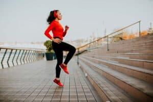 ما هو مقدار التمارين الرياضية التي يجب أن نمارسها حتى نحافظ على لياقتنا؟