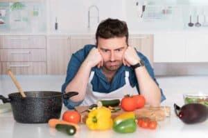 4 خطوات تساعدك في التغلّب على خوفك من دخول المطبخ