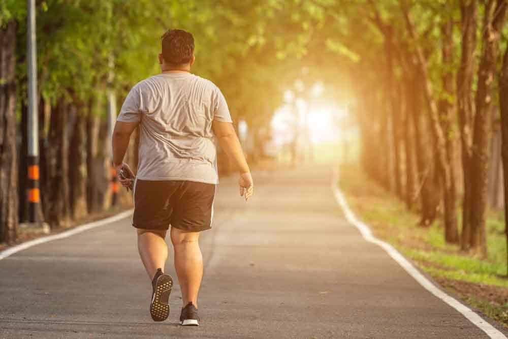 الأسرار المذهلة حول تخزين الدهون في الجسم