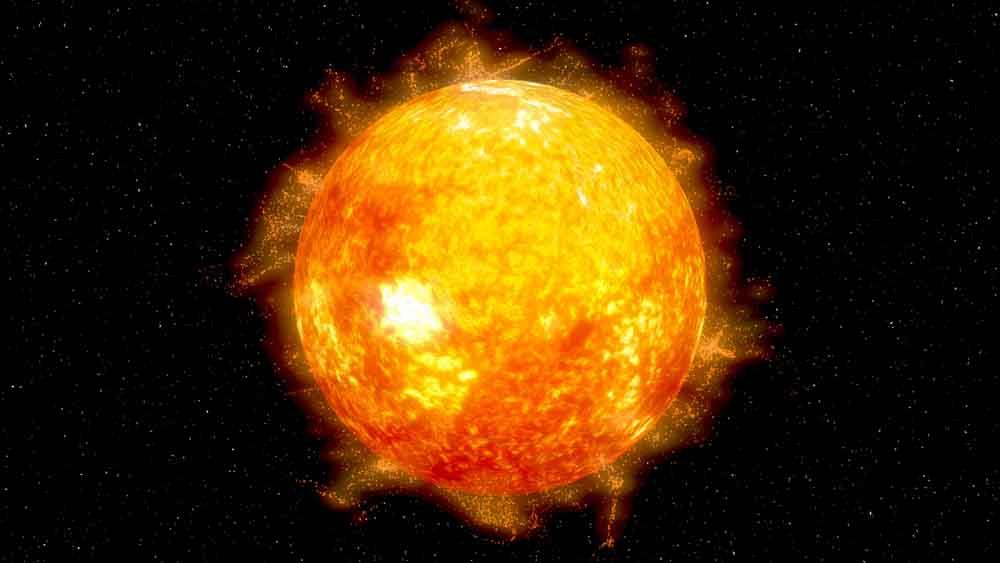 سيناريوهات النهاية: ماذا يحدث عندما ينفد وقود الشمس؟