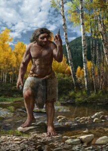 رجل التنين: اكتشاف نوع بشري مجهول من أسلافنا