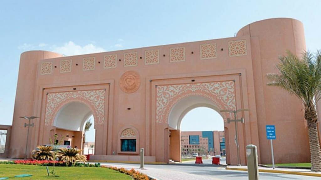جامعة الملك فيصل تصل إلى القائمة النهائية لجائزة دولية في الاستدامة