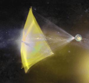 مراكب نانوية تسبح وحدها: عن زيارتنا لكواكب خارج نظامنا الشمسي