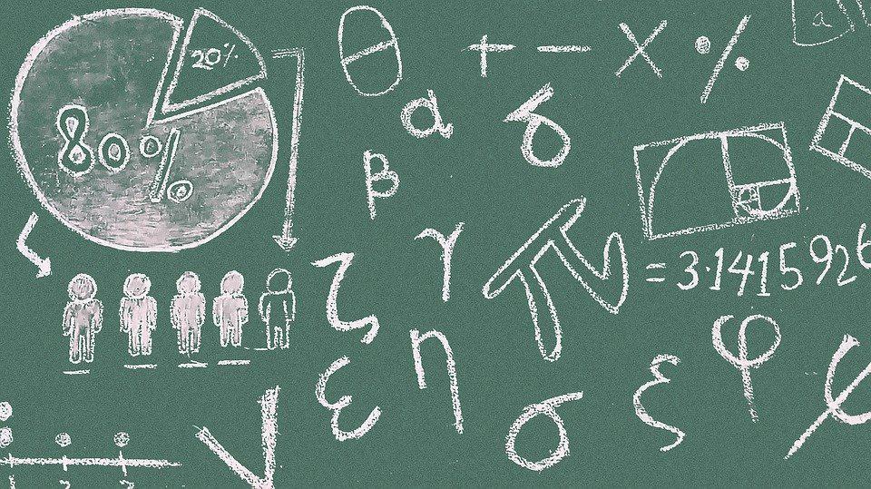 أكثر من مادة دراسية: الرياضيات تساهم في نمو الدماغ والإدراك