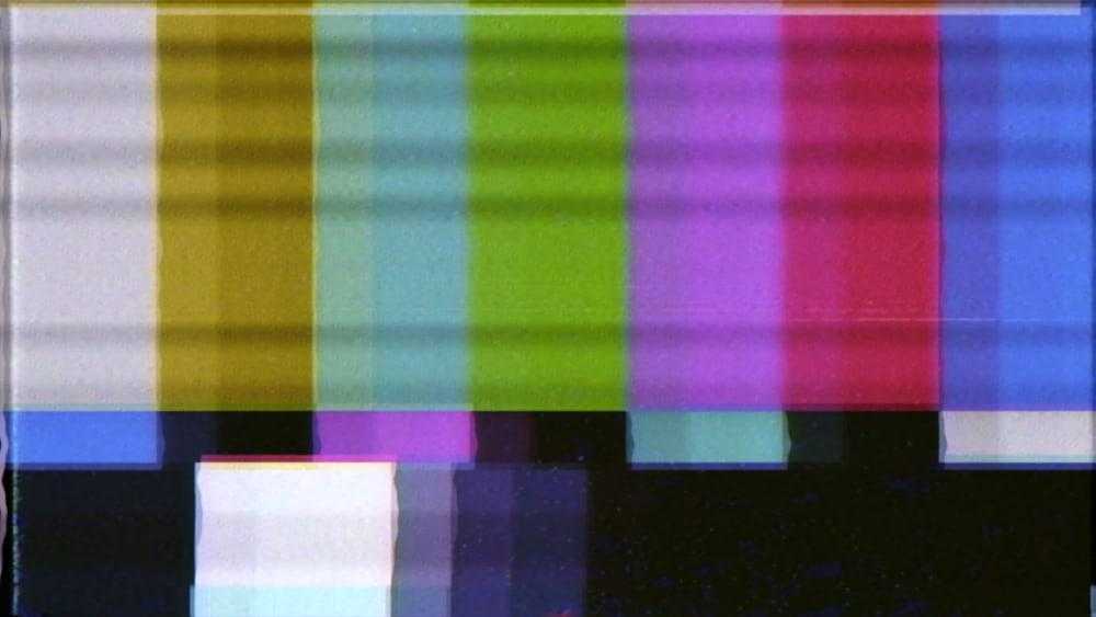 كيف يعمل التلفاز