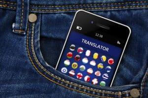 قاموسك في جيبك: إليك أفضل تطبيقات الترجمة للأندرويد