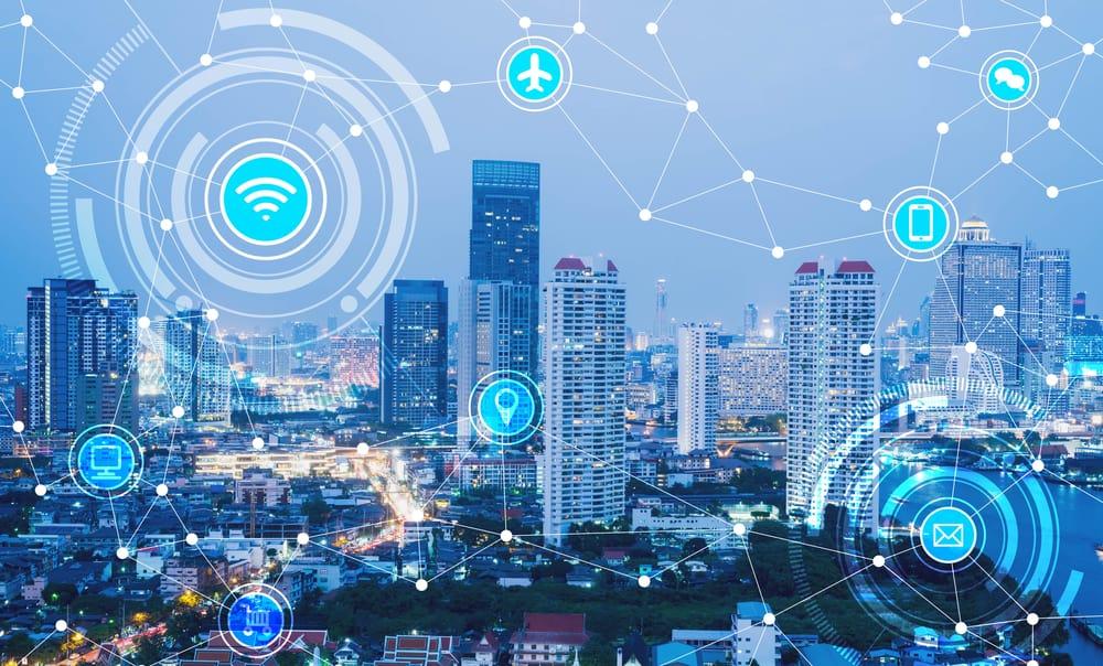 قادمة من المستقبل: المدن الذكية التي ستغيّر شكل الحياة الحضرية