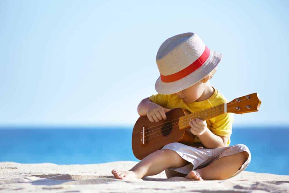 بالموسيقى: 3 طرق لمساعدة الأطفال المصابين بالتوحد للتعبير عن مشاعرهم