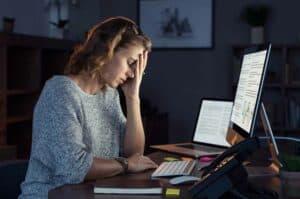 جسدك يواجه صعوبات الحياة معك أيضاً: كيف يمكن للتوتر أن يقتلك؟