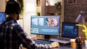مجانية وسهلة الاستخدام: أفضل 3 برامج تعديل الفيديو