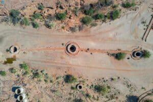 أكبر مجمعات الفن الصخري: السعودية تسجل «حمى» في قائمة اليونسكو للتراث العالمي