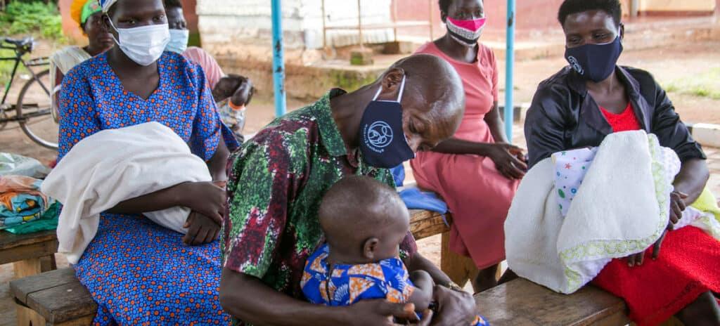 برنامج الأمم المتحدة لمكافحة الإيدز يدعو لإلغاء التفاوت للتخلص من كورونا