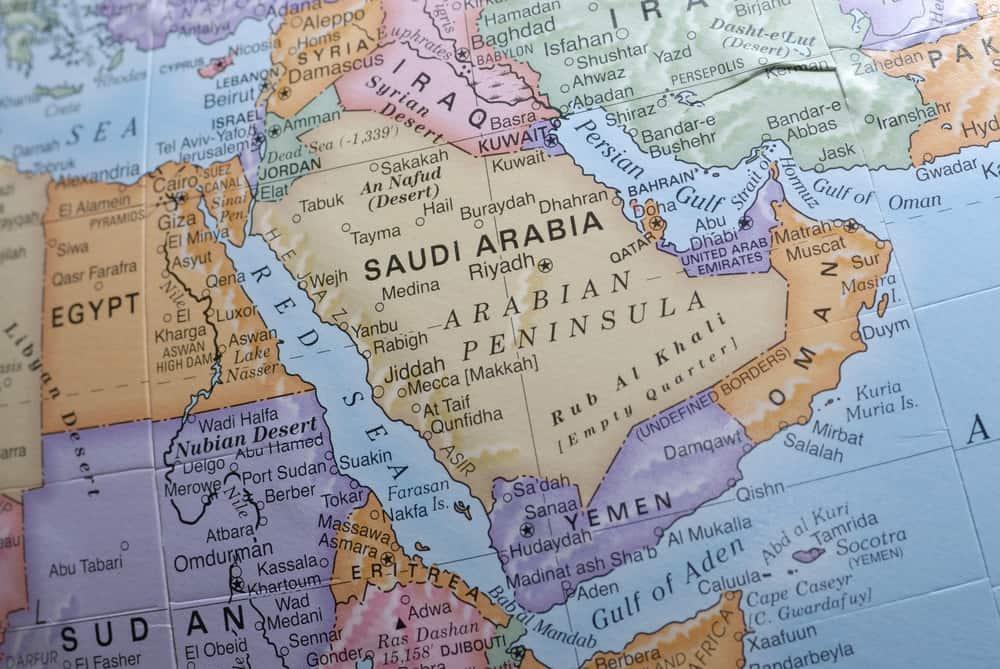 البحث العلمي العربي
