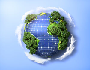 الطاقة الشمسية: سباق عالمي ودور عربي فعال في الطاقة المتجددة وتقنياتها