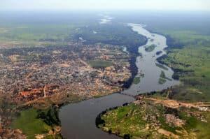 أكثر من النيل: مصر ستضطر لاستيراد المياه لكن هناك حل سحري