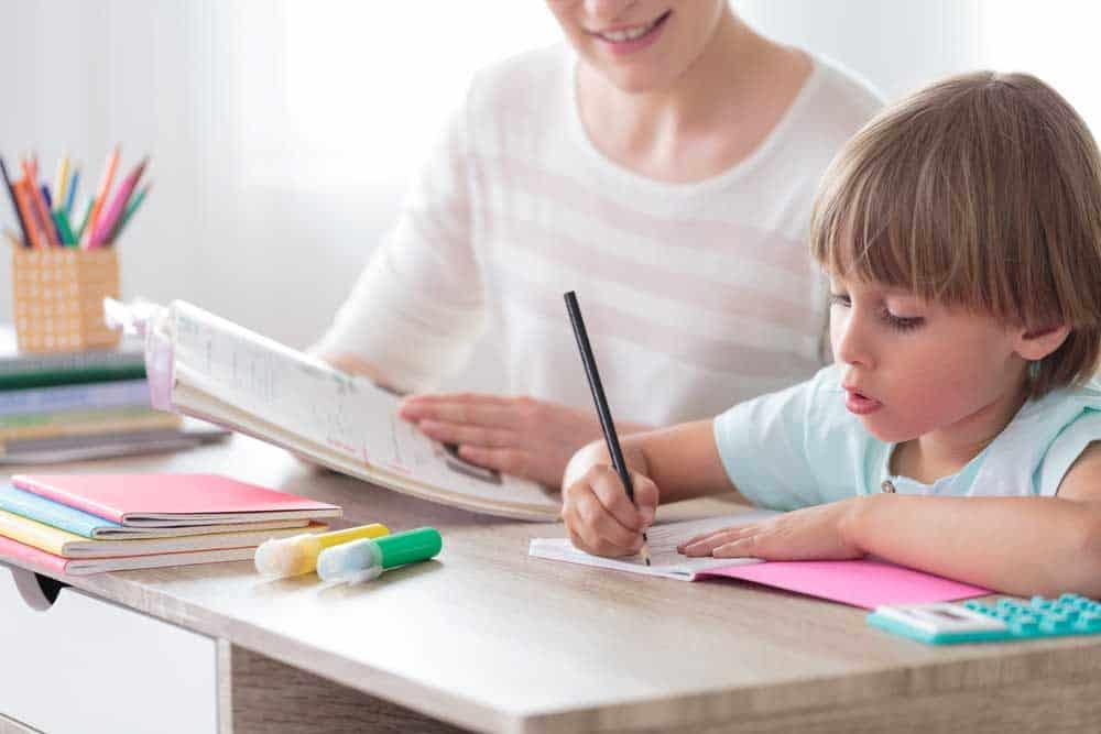 لمواجهة صعوبات الصحة العقلية: إجراءات يمكنك القيام بها لمساعدة طفلك
