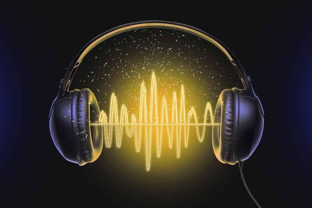 نحن محاطون بها في كل مكان: ما هي الموجات الصوتية؟