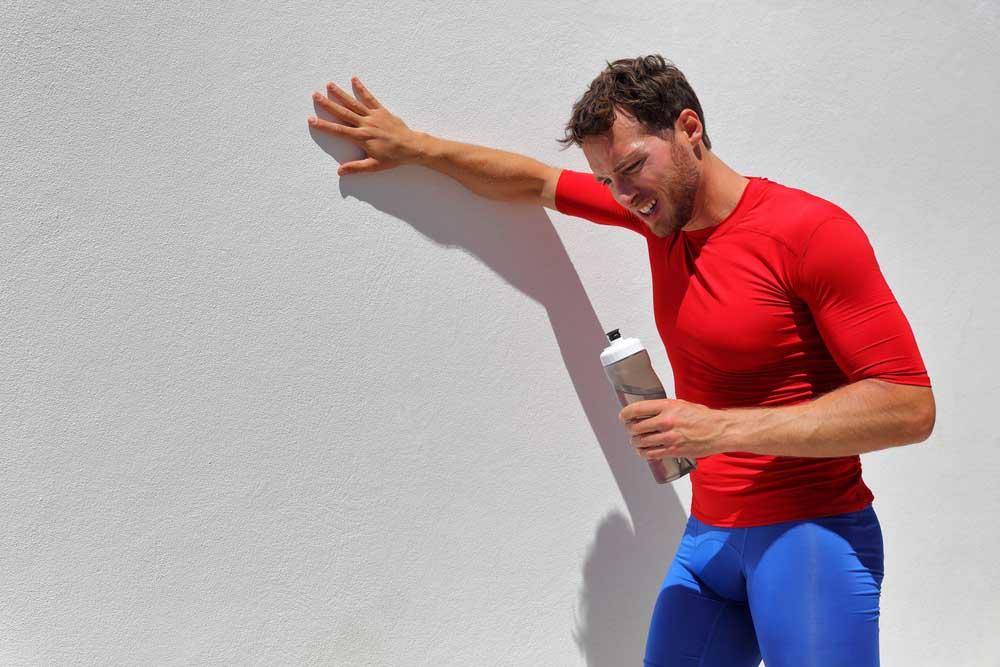 خلال فترات الحر: دليلك لممارسة التمارين الرياضية بأمان